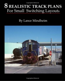 8 Realistic Track Plans For Small Switching Layouts