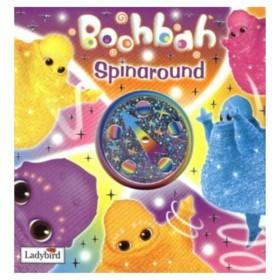 Boohbah Spinaround