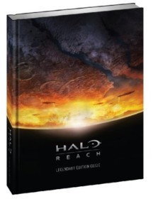 Halo: Reach Limited Edition Guide