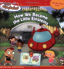 How We Became The Little Einsteins