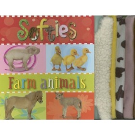 Softies Farm Animals