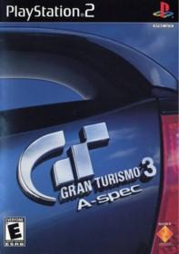 Gran Turismo 3: A Spec
